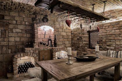 Wir gestallten Ihren persönlichen Weinkeller